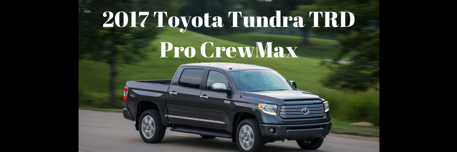 2017 toyota tundra trd pro crewmax beall 39 s wheels. Black Bedroom Furniture Sets. Home Design Ideas
